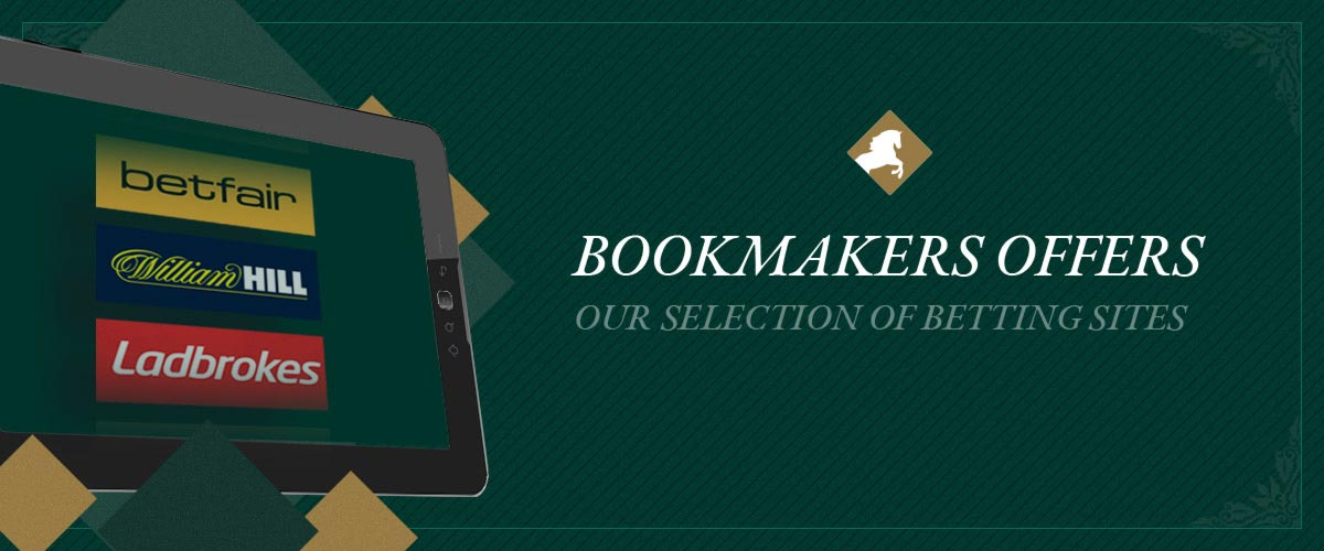 Cheltenham bookmaker offers 2021: compare free bets and signup offers