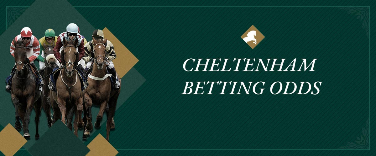 Best Odds Guaranteed for the Cheltenham Festival