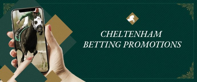 Cheltenham betting promotions 2020: money back, free bets, extra places, odds boost