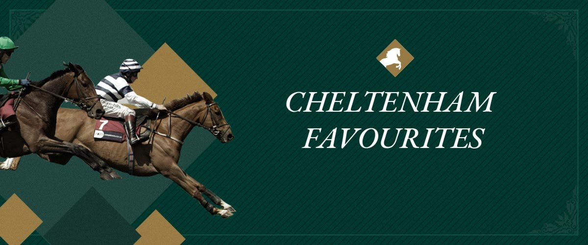 Cheltenham Favourites: Bet on the Winner 2021